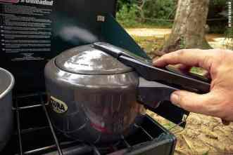 Pressure Cooker 101 –bring water to a boil