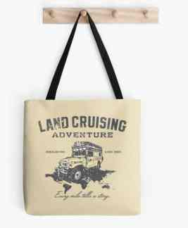 Get your Tote Bag here.
