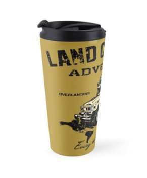 Get your Travel Mug here.