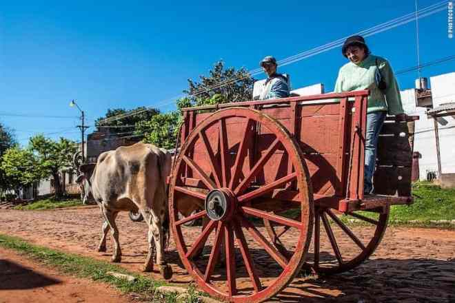 Slow Life in Paraguay (©photocoen)