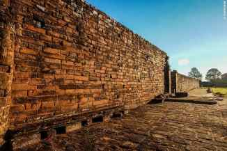 Jesuit Missions in Paraguay (©photocoen)