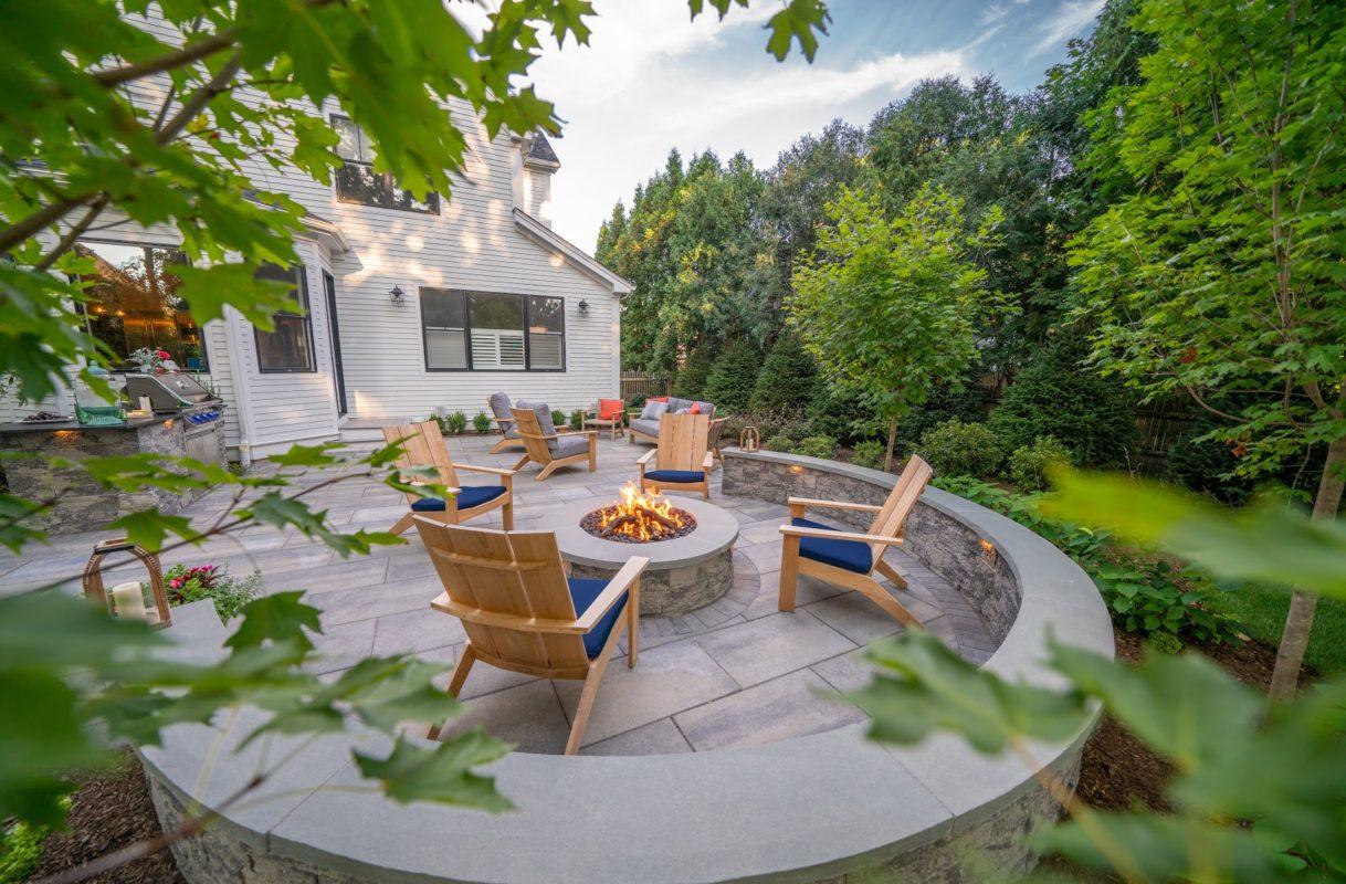 blog landscape design ideas and patio