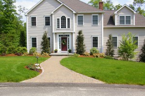 Oxford CT Landscape Design