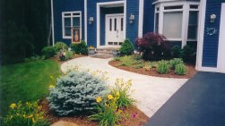 Trumbull CT Landscaping