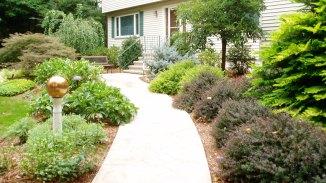 Landscaping Shelton CT