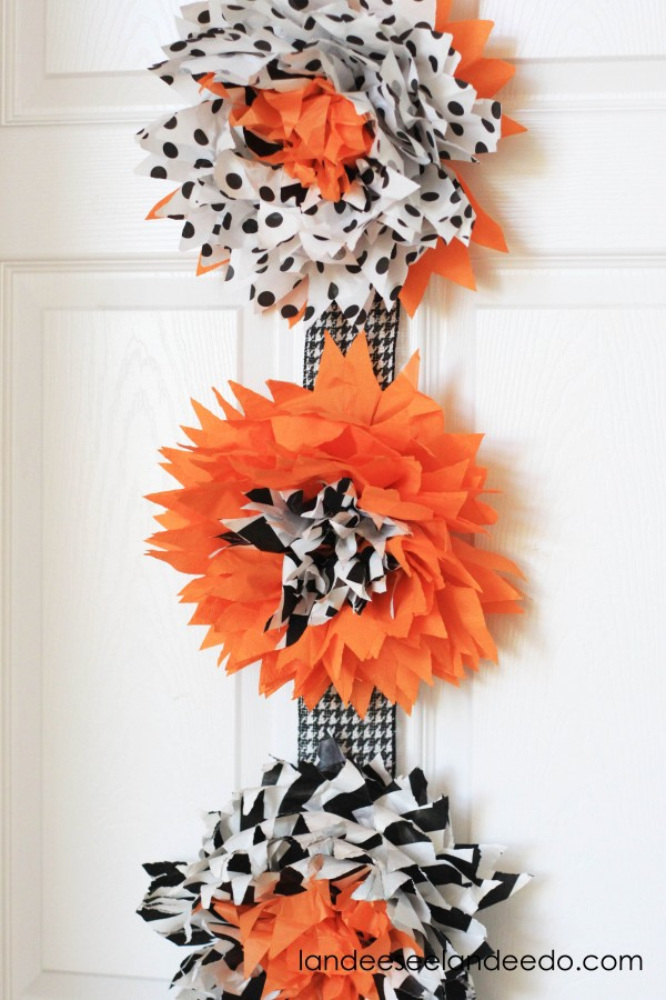 Halloween Easy Decor 1