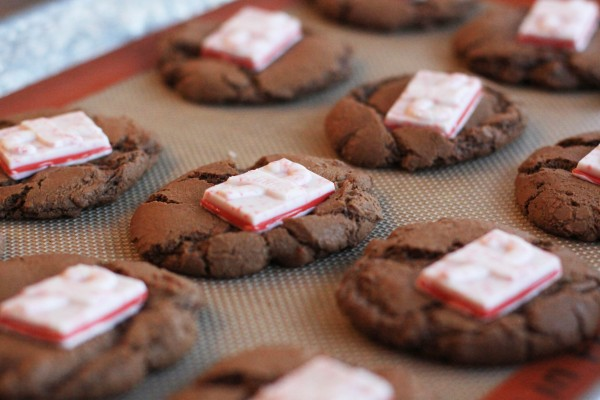 Landees Andes Peppermint Crunch Cookies