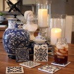 DIY Tile Coaster | landeelu.com