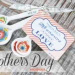 Mother's Day Gift Printable: Measure A Mother's Love