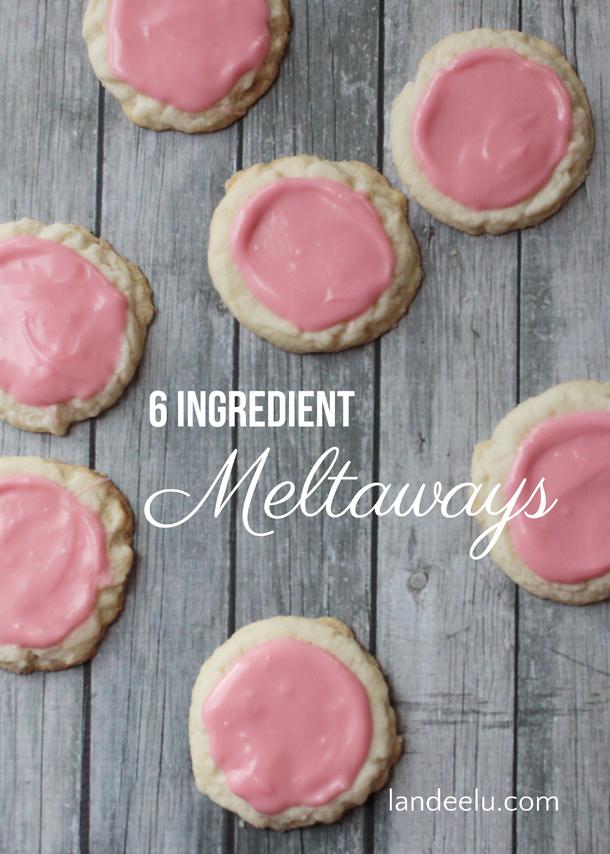 Meltaway Cookies A Cookie Recipe You Want Landeelu Com