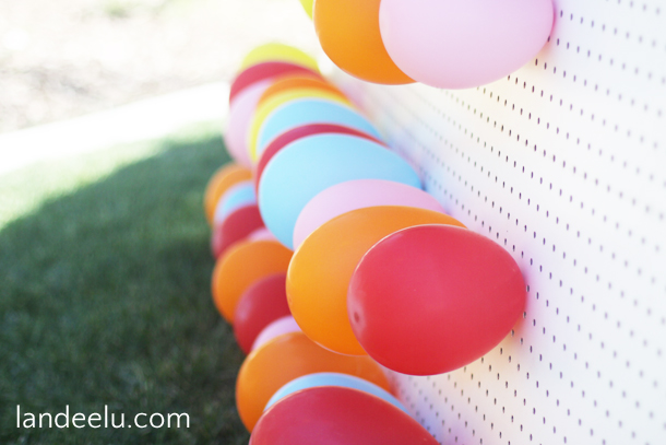 Cousin Carnival:  Summer Activity Idea! | landeelu.com  Would be perfect if you're hosting a family reunion this summer!