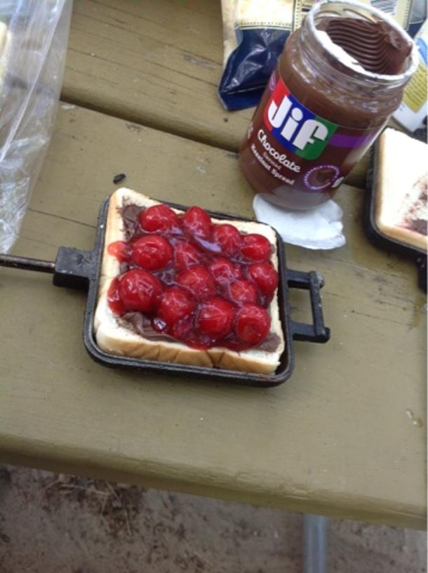 gourmet hobo pies by Katis Real Food Recipes