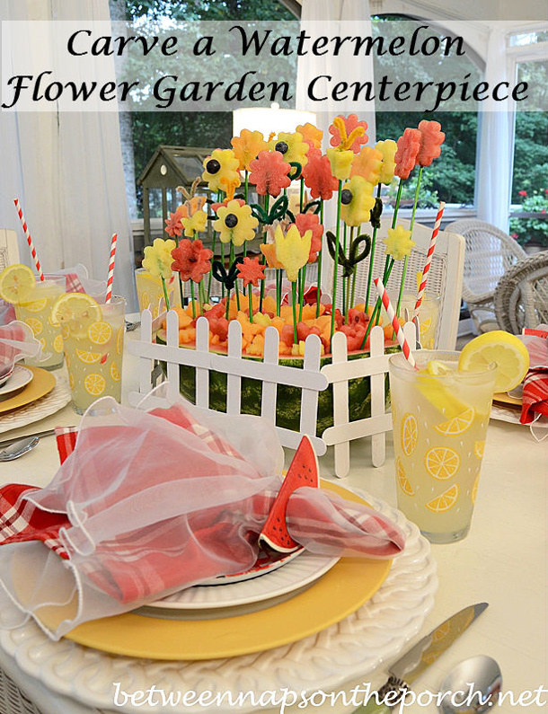Summer-Tablescape-with-a-Carved-Watermelon-Centerpiece-40