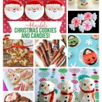 Christmas Cookies and Candy Recipes