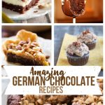 Amazing German Chocolate Recipes