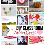 Tons of printables, crafts and ideas for DIY Valentines! Your child will feel like a rockstar handing these out! #valentines #homemadevalentines #DIYvalentines #classroomvalentines