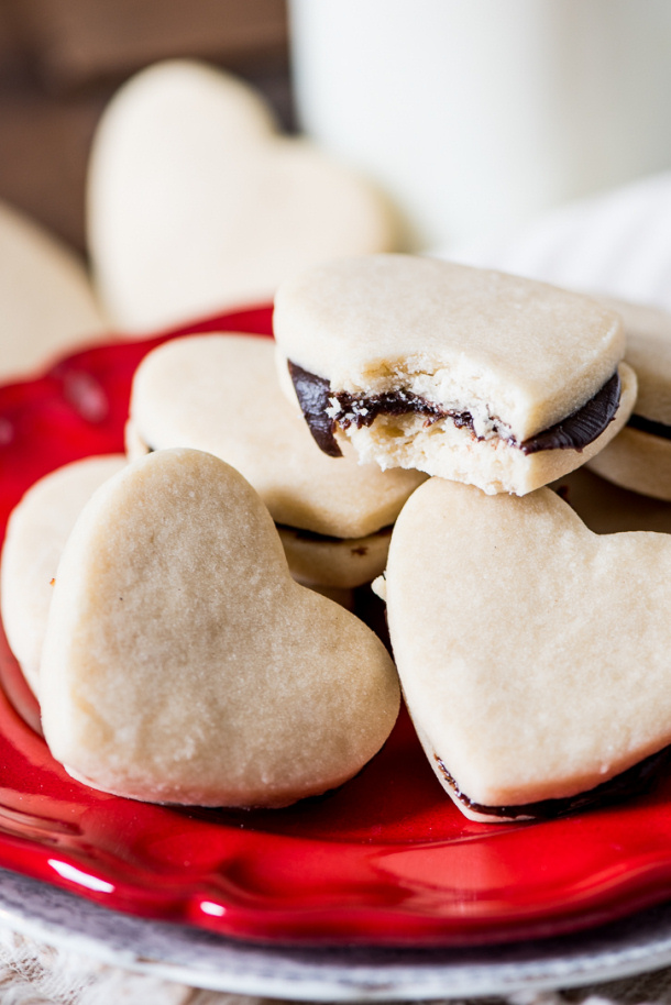 chocolate-ganache-heart-cookies-simple as that