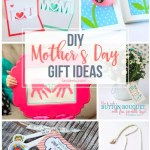 Secure your spot as favorite child and make one of these awesome DIY mothers day gifts for mom this year! #mothersday #mothersdaygiftideas #diymothersdaygift #thoughtfulmothersdaygifts