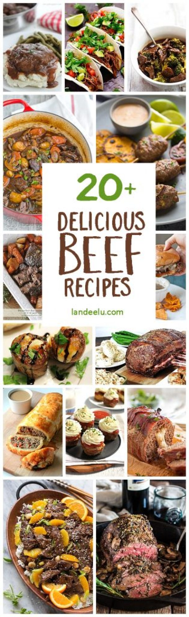 Those grilled steak bites look amazing! I can't wait to try them.