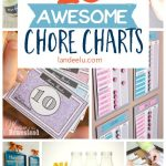 Awesome Chore Charts That Work!