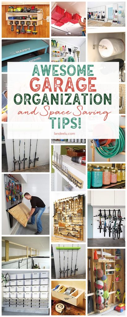 ideas the proper garage organization home blytheprojects diy