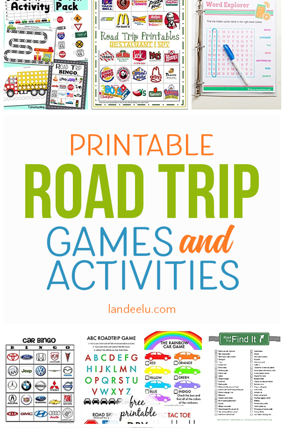 It's just a photo of Printable Games for Kids for kindergarten