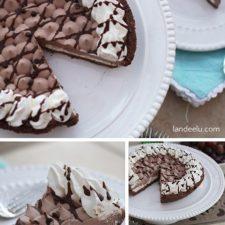EDWARDS Desserts: Bring the Sweet!