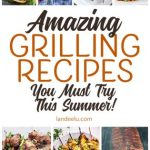Amazingly Delicious Grilling Recipes To Try!