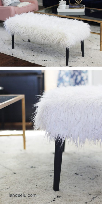 https://i2.wp.com/www.landeeseelandeedo.com/wp-content/uploads/2017/07/DIY-Bench-Makeover-Fur.jpg?resize=750%2C1500
