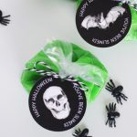 Halloween Party Favor idea