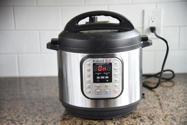 How to Convert Slow Cooker to Instant Pot | Your Homebased Mom