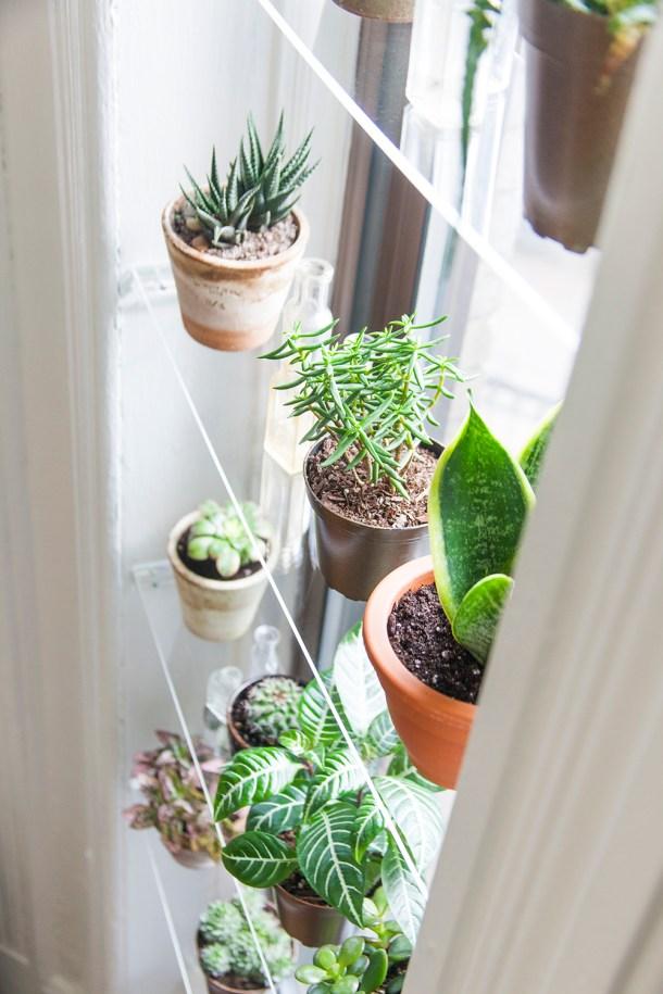 DIY Floating Window Shelves | Design Sponge
