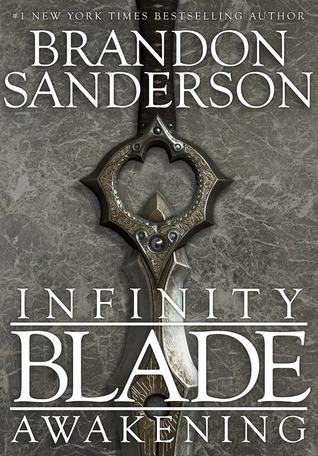 infinity blade engù