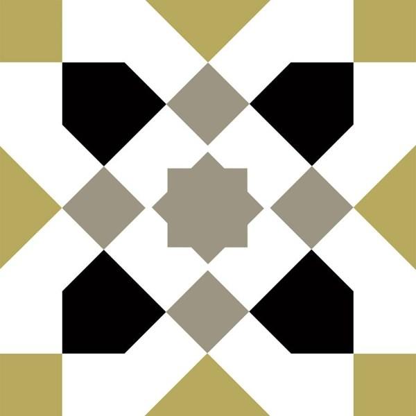 Metrópolis Alton 18.5x18.5