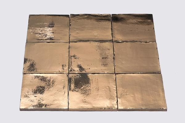 DTG Mooi Wonen Gold 13x13