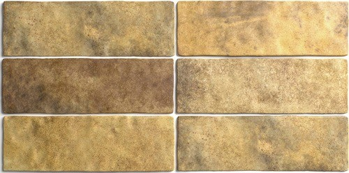 Artisan Gold 6.5x20