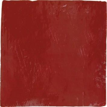 CEVICA Provenza Rojo Antiguo 13x13