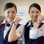 JALは血税で再生したのに、なんで韓国メーカーの宣伝担当になるのか