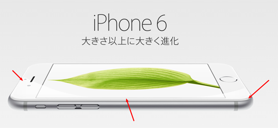 Apple   iPhoneのコピー