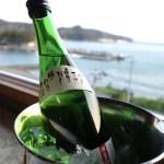 日本酒を輸出は大きなビジネスにはならない理由