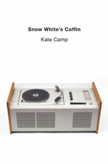 Snow White's Coffin, by Kate Camp