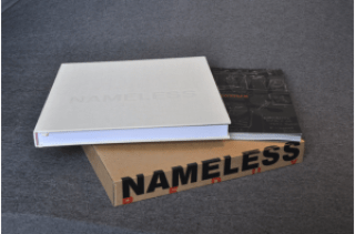 Nameless/Redux, by Leigh Davis