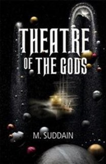 cover image for Theatre of the gods