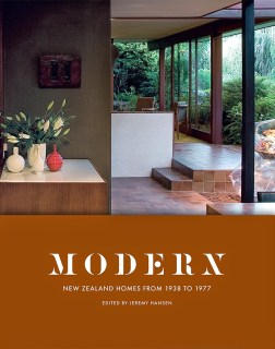 cover image for modern