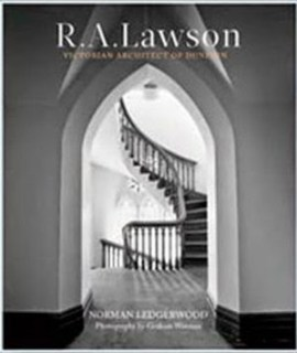 cover image for ra lawson