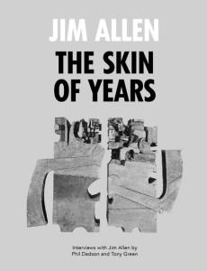JimAllen-TheSkinofYears