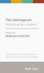 The Interregum Morgan Godfery