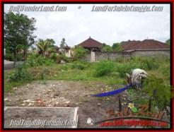 FOR SALE Beautiful PROPERTY LAND IN Canggu Brawa BALI TJCG176