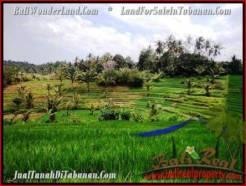 FOR SALE Beautiful PROPERTY LAND IN TABANAN TJTB210