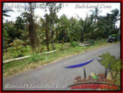 Exotic PROPERTY TABANAN LAND FOR SALE TJTB208